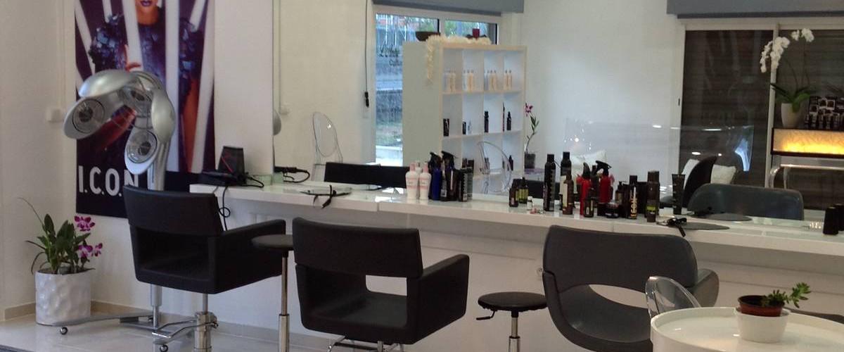 Postes coiffure - Antre des Mondes - SAINT DENIS REUNION