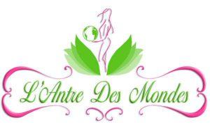 L'Antre Des Mondes logo